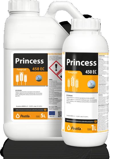 prochloraz princess 450 EC.